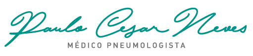 Logotipo - Paulo Cesar Neves